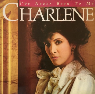 Charlene ‎- I've Never Been To Me (LP) (VG-EX/G-VG)